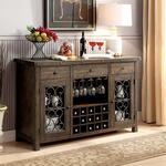Furniture of America CM3465SV