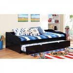 Furniture of America CM1737BKBED