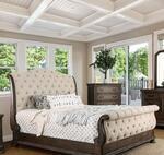 Furniture of America CM7663QBED