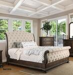 Furniture of America CM7663CKBED