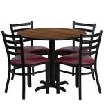 Flash Furniture HDBF1008GG