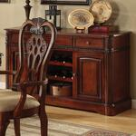 Furniture of America CM3222SV