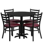 Flash Furniture HDBF1005GG