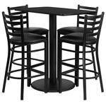 Flash Furniture RSRB1017GG