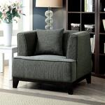 Furniture of America CM6761GYCHPK