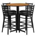 Flash Furniture HDBF1023GG