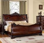 Furniture of America CM7277QBED