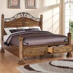 Legends Furniture ZBCL700CK