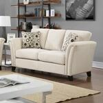 Furniture of America CM6095IVLV