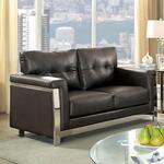 Furniture of America CM6425GYLV