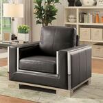 Furniture of America CM6423GYCH