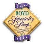 Boyd IMTOP210QN