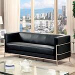 Furniture of America CM6791BKSF