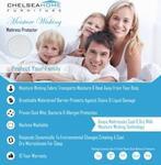 Chelsea Home Furniture 915475MWF