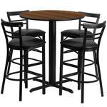 Flash Furniture HDBF1036GG