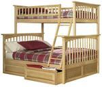 Atlantic Furniture AB55225