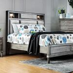 Furniture of America CM7556QBED