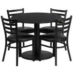 Flash Furniture RSRB1029GG
