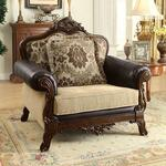 Furniture of America CM6789CHPK