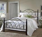 Hillsdale Furniture 1764BK