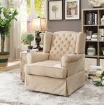Furniture of America CMRC6586BG