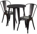 Flash Furniture CH51080TH218CAFEBQGG