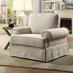 Furniture of America CM6376BGCH