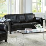 Furniture of America CM6717BKSFPK