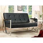 Furniture of America CMAC6262BKLV
