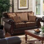 Furniture of America SM6106NLV