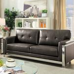 Furniture of America CM6425GYSF