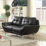 Furniture of America CM6414BKLV