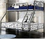 Furniture of America CMBK913TFBED