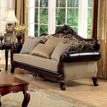 Furniture of America CM6789LVPK