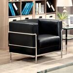 Furniture of America CM6791BKCH