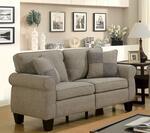 Furniture of America CM6328LGLV
