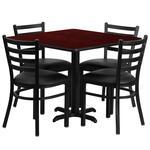 Flash Furniture HDBF1014GG