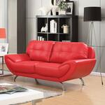 Furniture of America CM6414RDLV