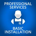 Professional Service BASICINSTALL