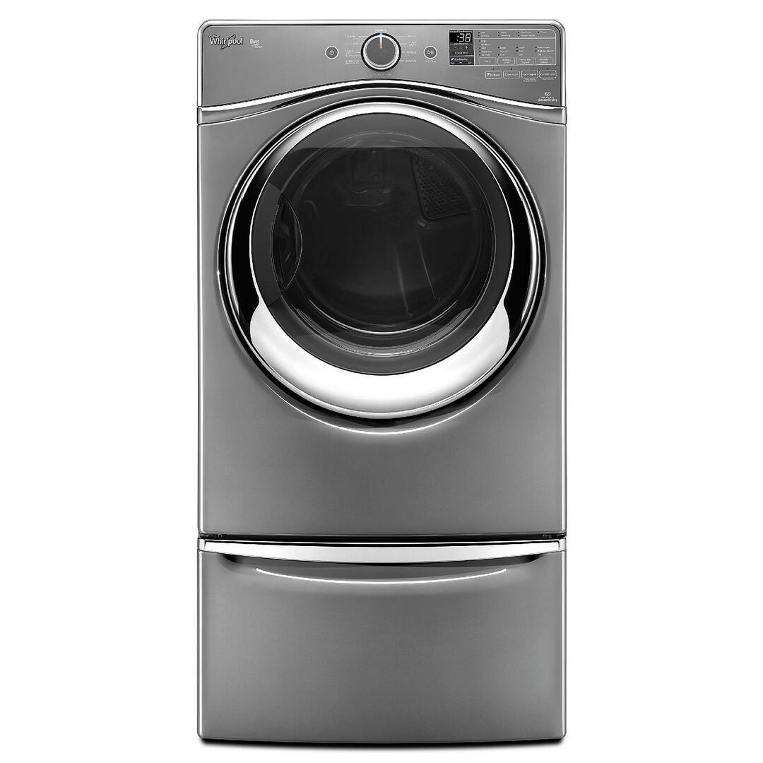 Whirlpool Wgd95hedc Whirlpool Duet Gas Dryer Appliances