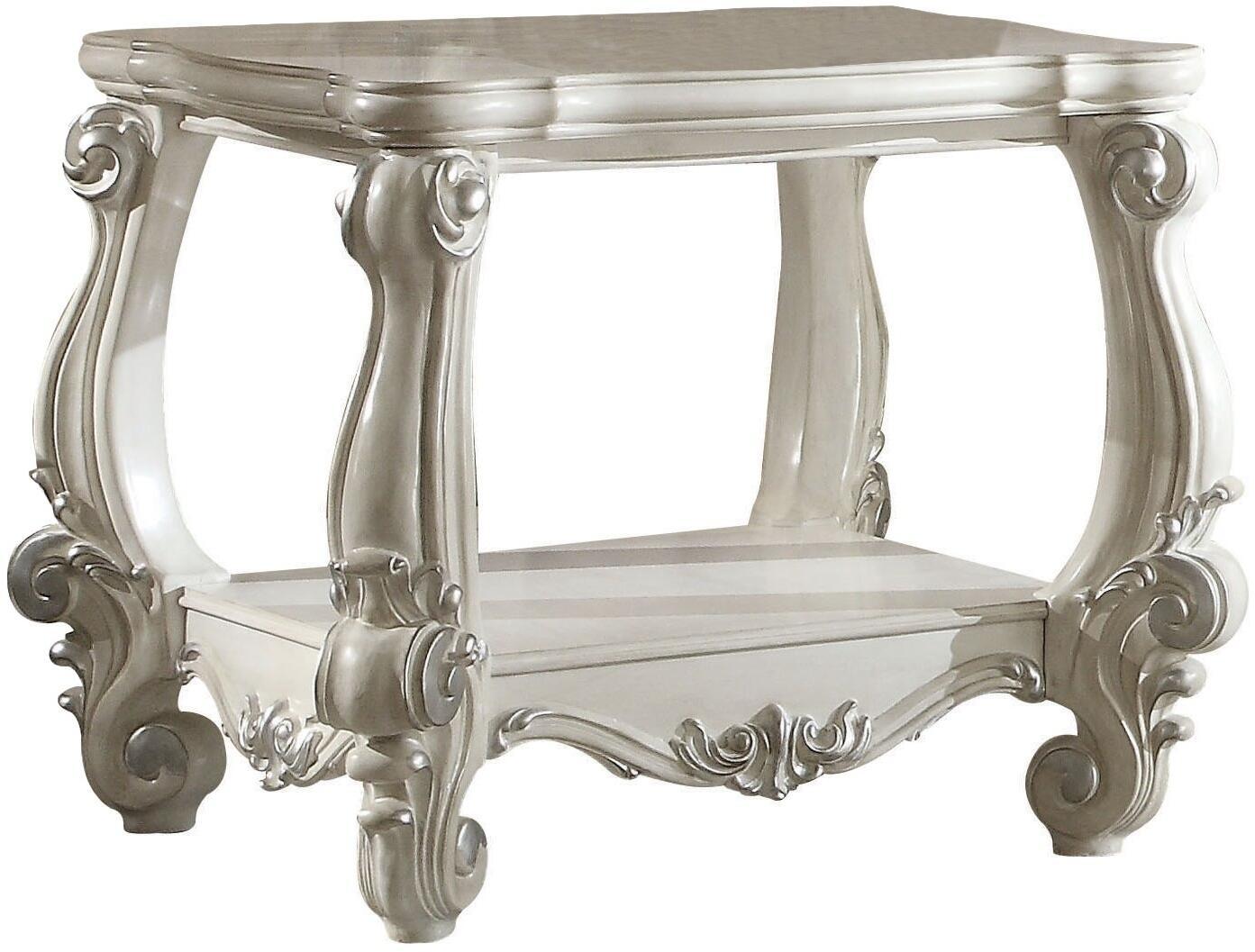 Acme Furniture 521256pc Versailles Living Room Sets Appliances Connection