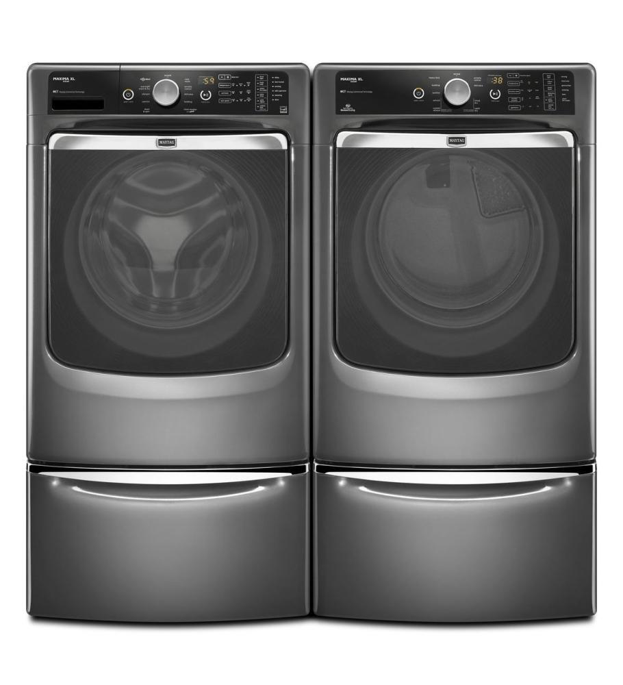 Maytag mhw7000ag maxima xl series 4 3 cu ft front load for Decoration list mhw