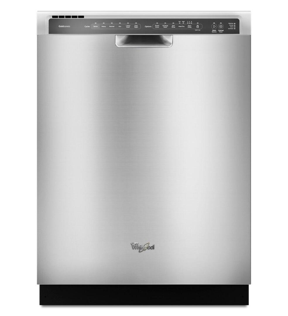 Whirlpool Wdf730payb 24 Inch Gold Series Built In Full