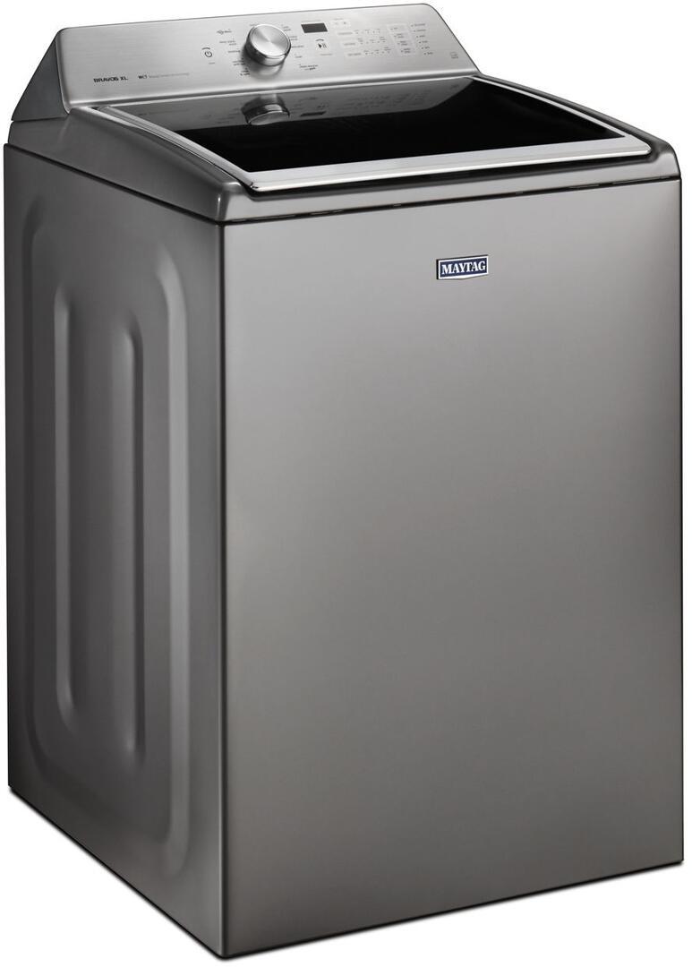 Maytag Mvwb835dc 28 Inch 5 3 Cu Ft Top Load Washer In