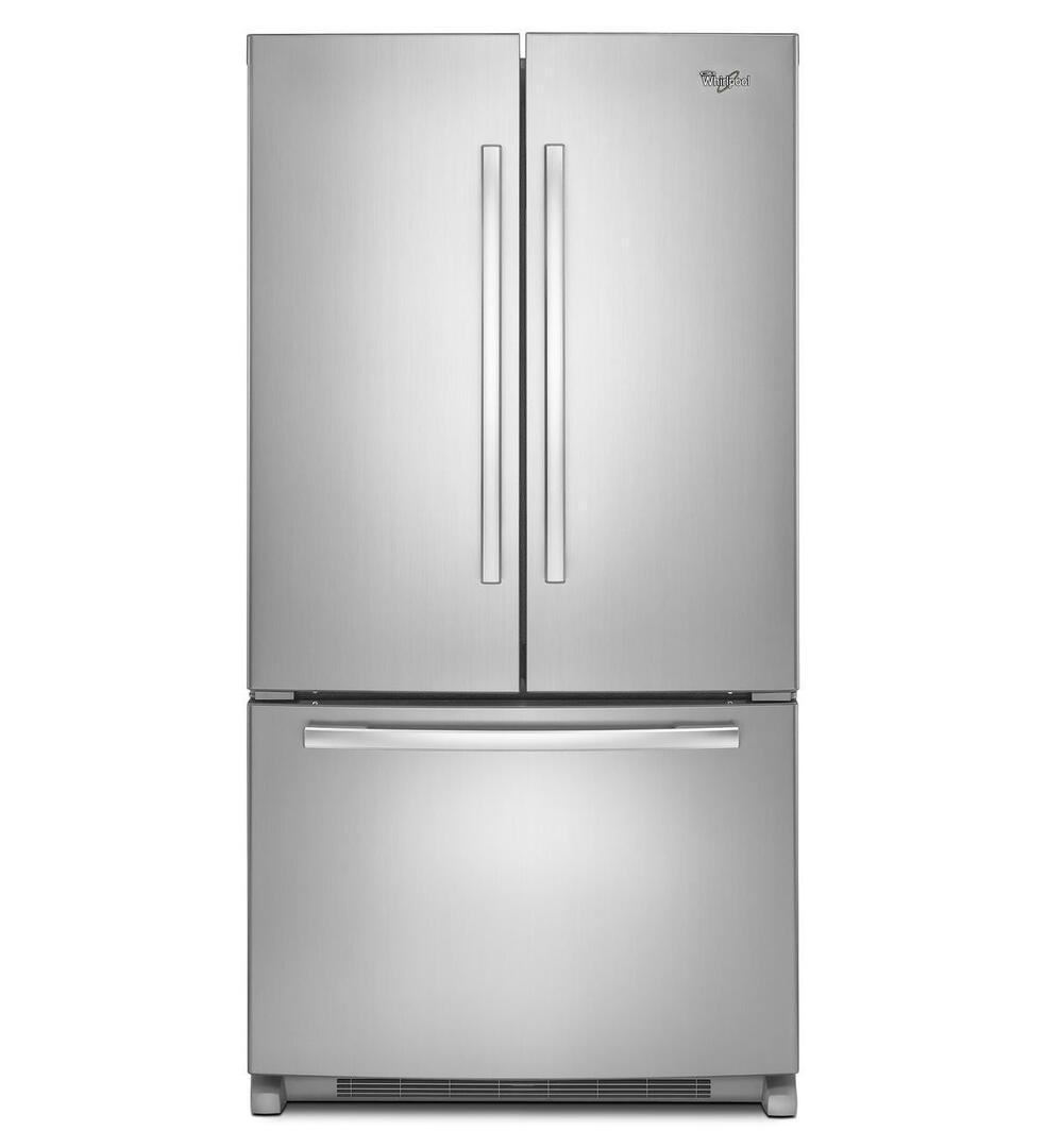 Whirlpool Wrf535swbm 36 Inch French Door Refrigerator With
