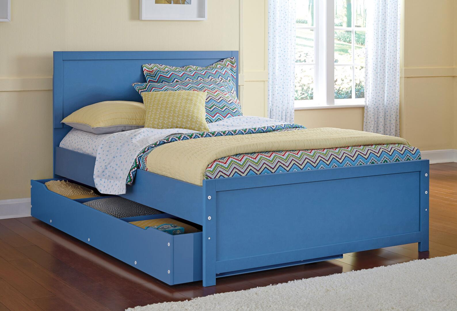 ashley furniture trundle bed instructions