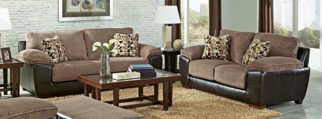 Jackson Furniture 43982pcstlkit1cha Pinson Living Room
