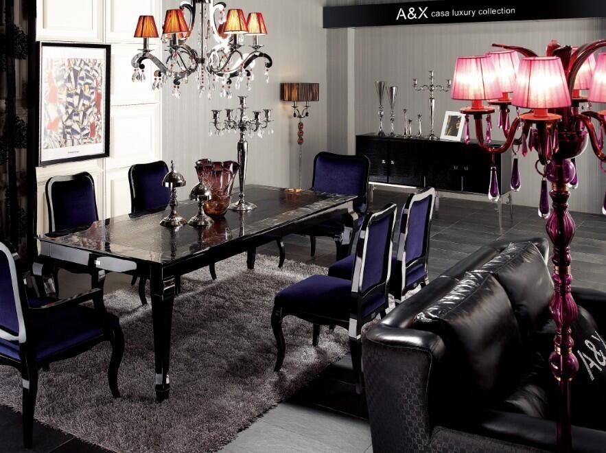Vig Furniture Armani Xavira 1