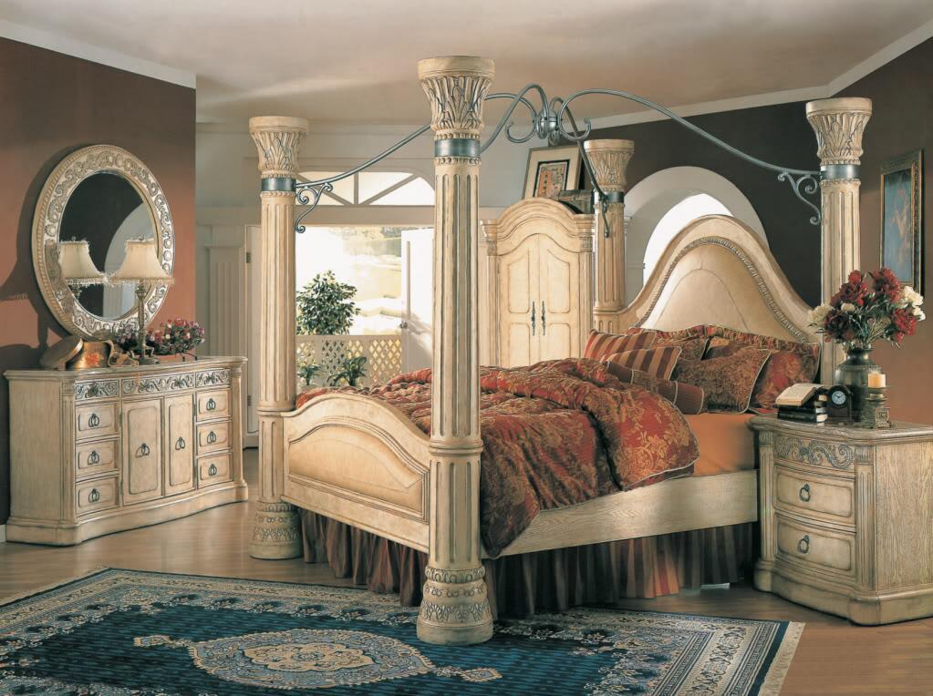 Yuan Tai Ma1002ktvset Margaret King Bedroom Sets