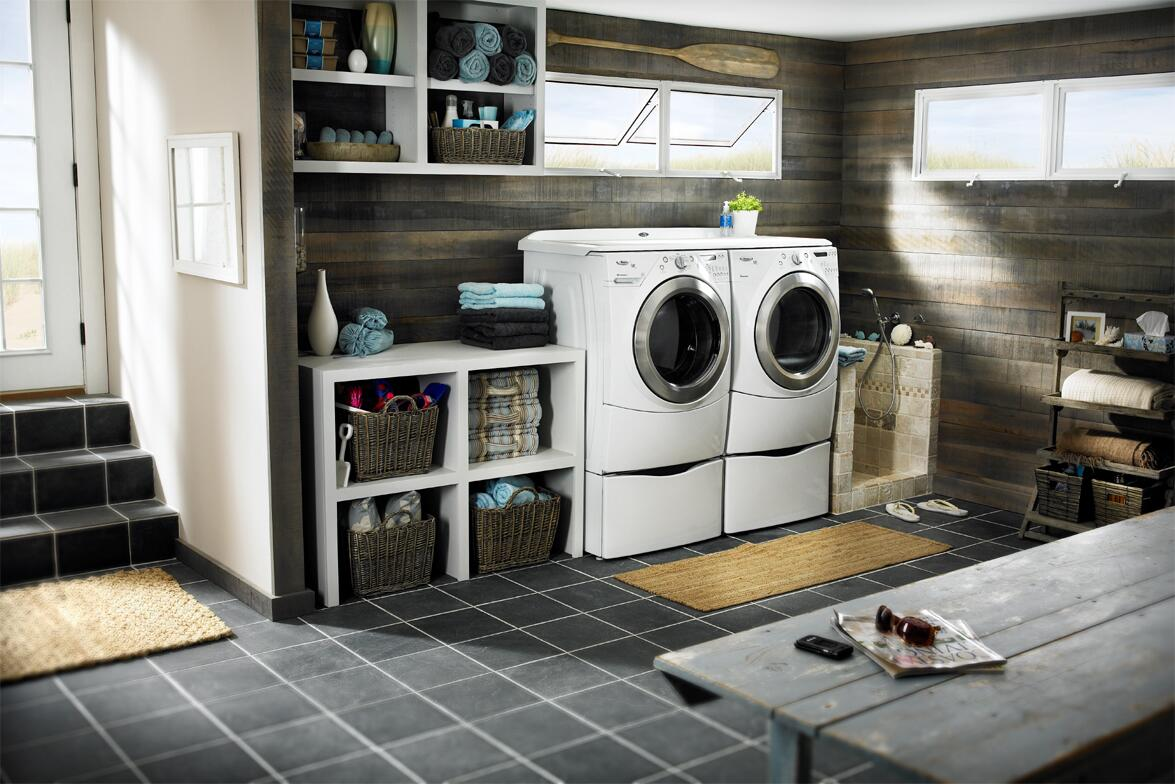 Diagram Whirlpool Duet Ghw Frontload Washing Machine Repair Guide